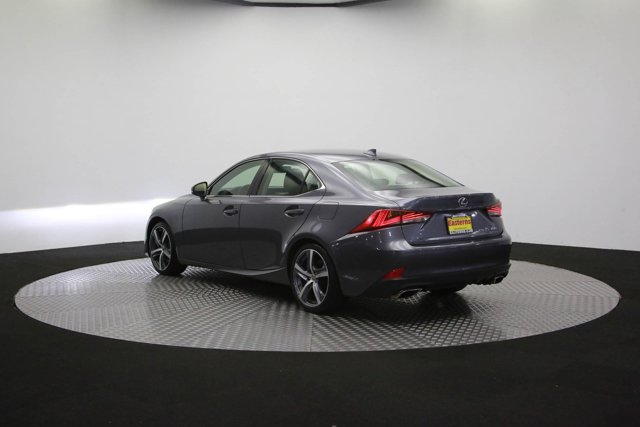 2017 Lexus IS for sale 125302 58