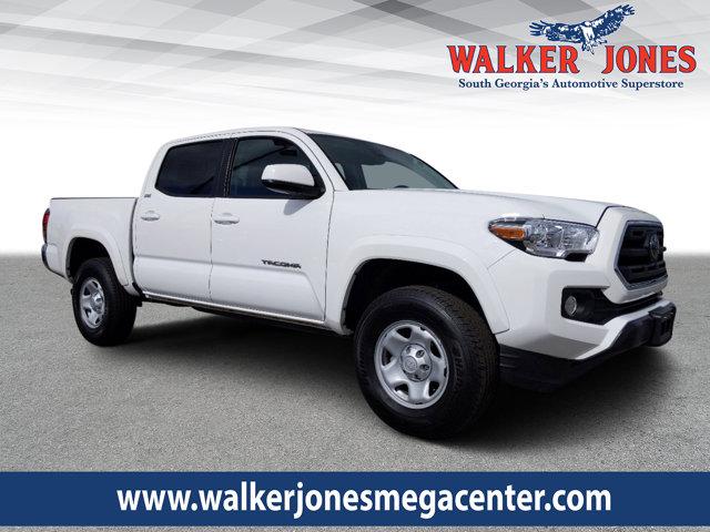 Used 2019 Toyota Tacoma in Waycross, GA