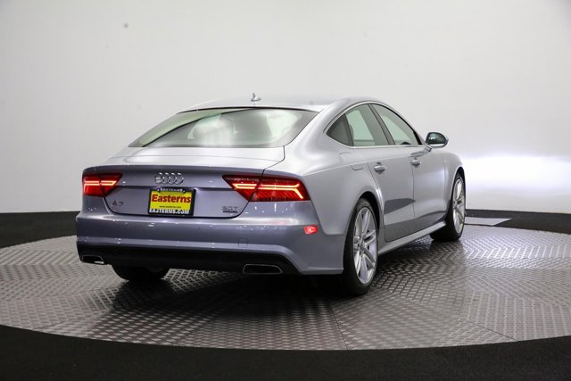 2016 Audi A7 for sale 120213 4
