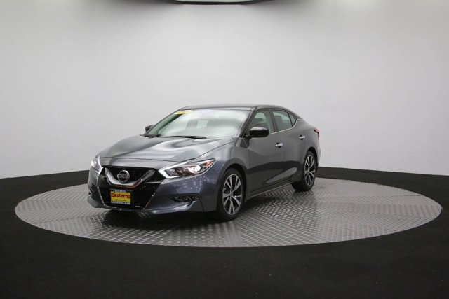 2017 Nissan Maxima for sale 124639 50