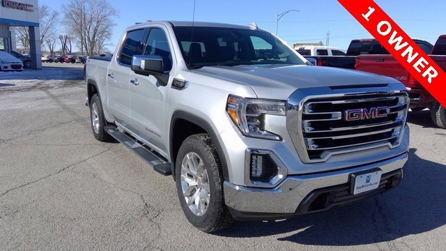 Used 2019 GMC Sierra 1500 in Kansas City, MO