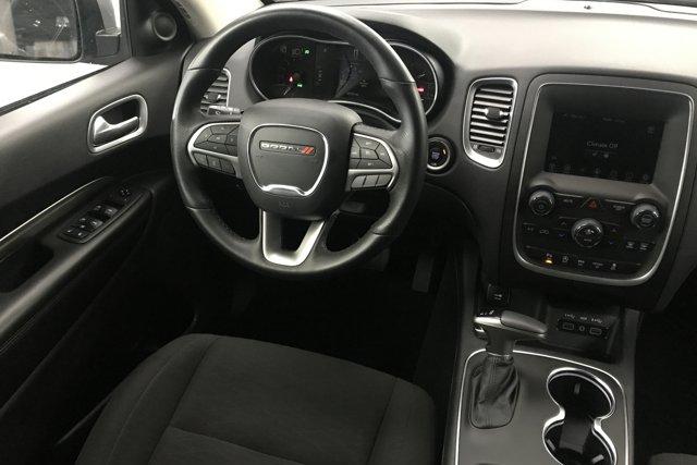 Used 2019 Dodge Durango SXT Plus