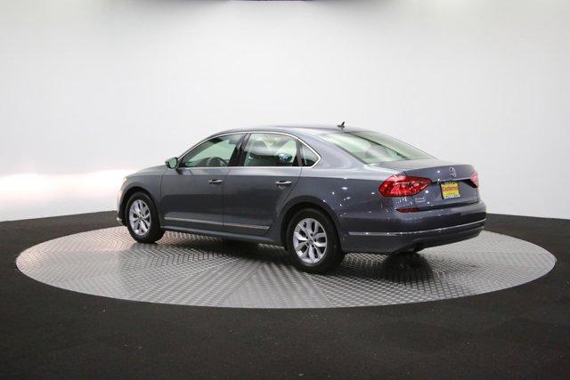 2016 Volkswagen Passat for sale 123588 57
