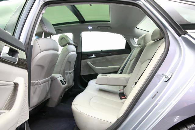 2015 Hyundai Sonata for sale 122585 49