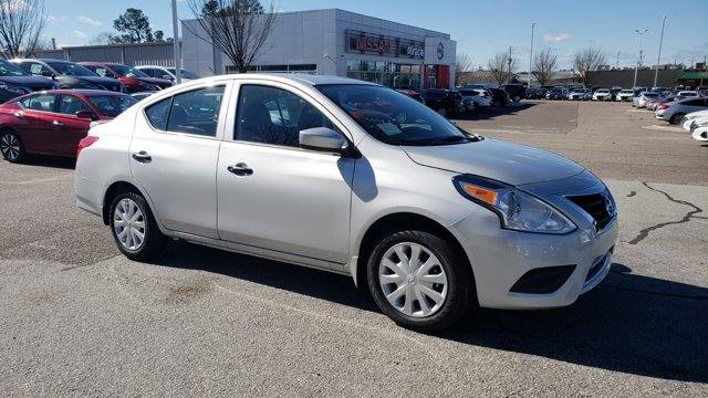 New 2019 Nissan Versa in Martinez, GA