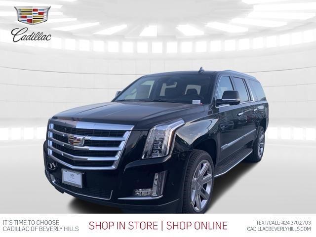 2020 Cadillac Escalade ESV Premium Luxury 2WD 4dr Premium Luxury Gas V8 6.2L/376 [6]