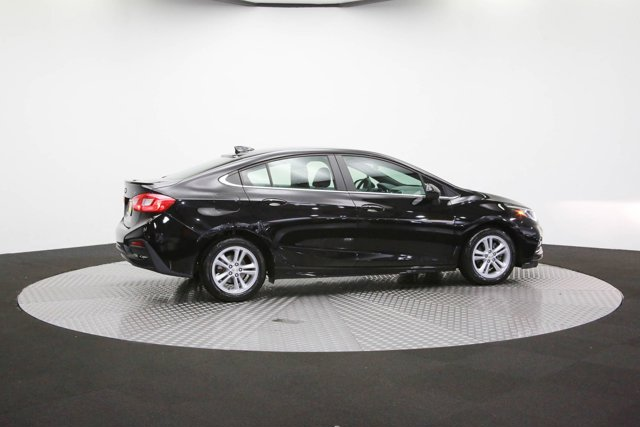 2016 Chevrolet Cruze for sale 124682 38