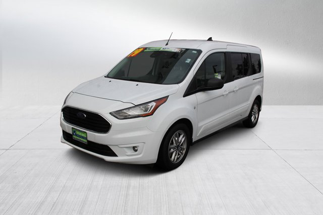 Used 2019 Ford Transit Connect Wagon in Tacoma, WA