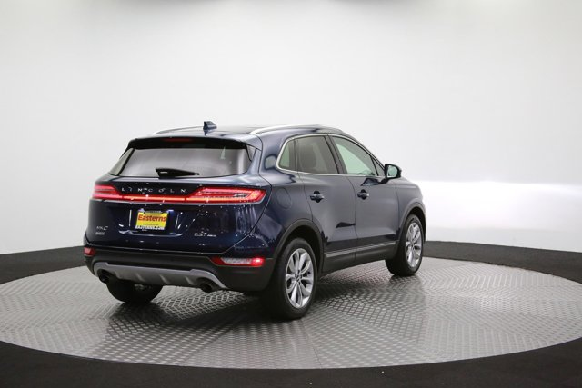2017 Lincoln MKC for sale 122819 37