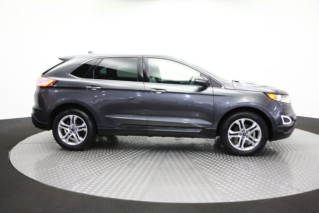 2018 Ford Edge for sale 124030 3