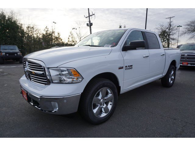 New 2017 Ram 1500 in Ocean Township, NJ