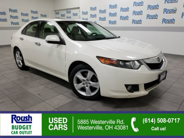 Used 2010 Acura TSX in Westerville, OH