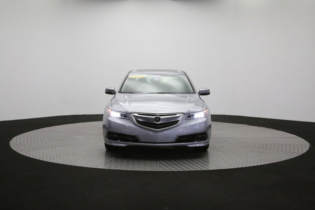 2017 Acura TLX for sale 123815 50