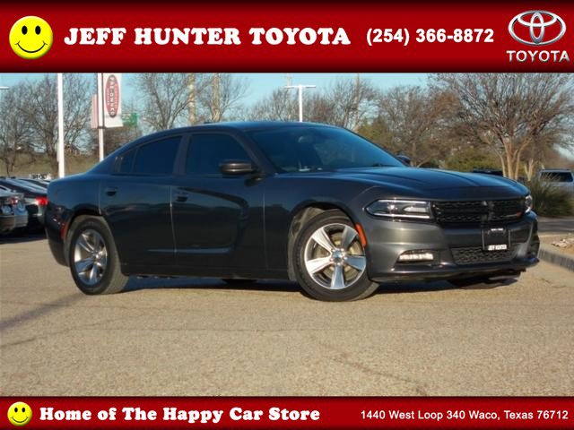 Used 2016 Dodge Charger in Waco, TX