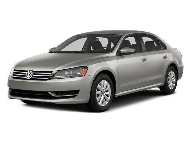 2014 Volkswagen Passat SE