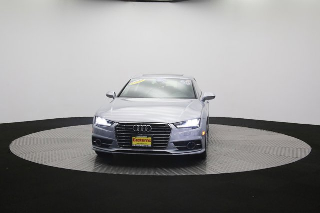 2016 Audi A7 for sale 120213 49