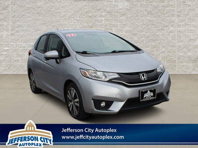Used 2017 Honda Fit in Jefferson City, MO