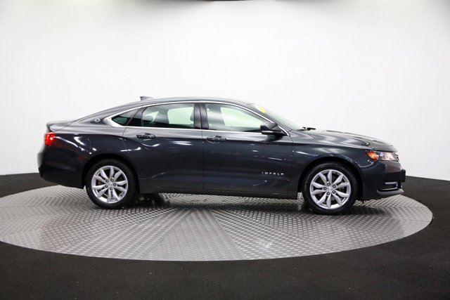 2018 Chevrolet Impala for sale 122414 3