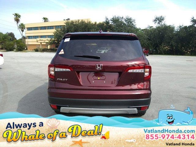 New 2020 Honda Pilot in Vero Beach, FL
