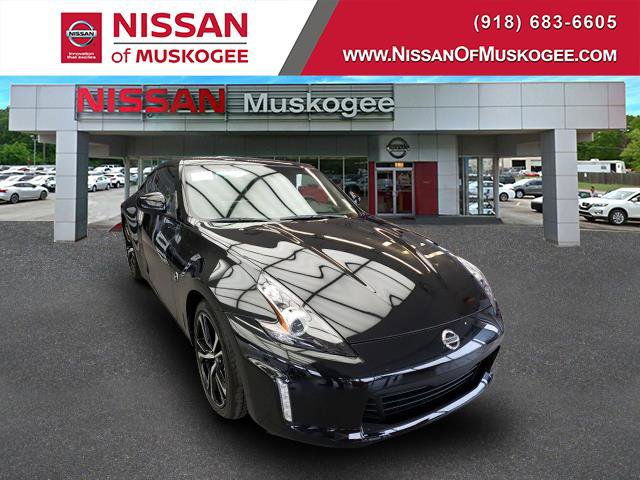 New 2020 Nissan 370z in Muskogee, OK