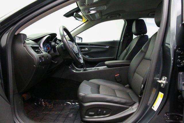 2018 Chevrolet Impala for sale 124071 12