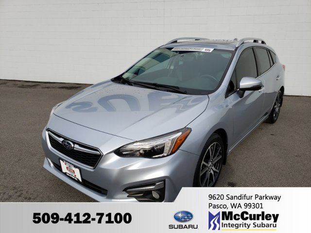 Used 2018 Subaru Impreza in Pasco, WA