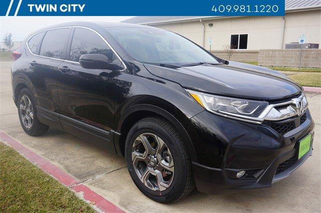 New 2019 Honda CR-V in Port Arthur, TX