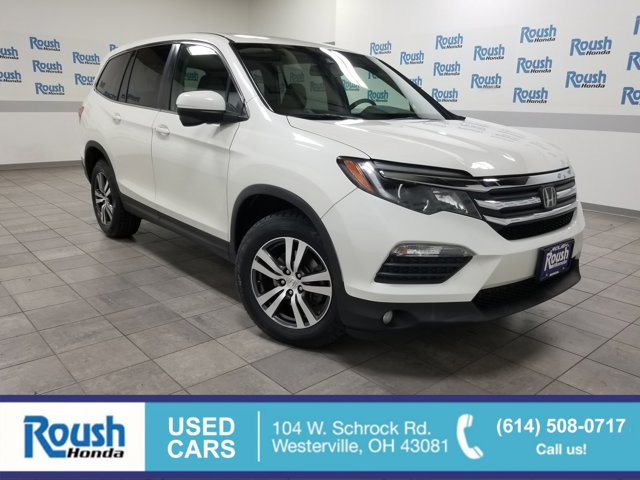 Used 2016 Honda Pilot in Westerville, OH