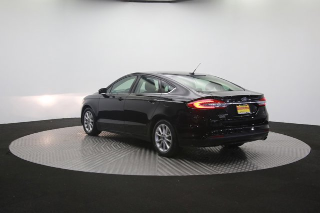 2017 Ford Fusion for sale 120544 70