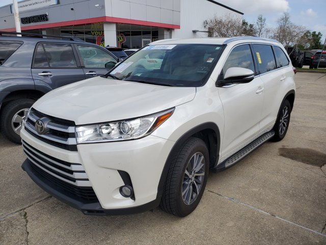 Used 2017 Toyota Highlander in , LA
