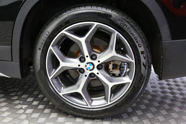 2016 BMW X1 for sale 122883 7