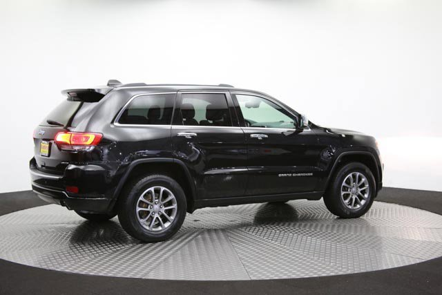 2016 Jeep Grand Cherokee for sale 122540 36