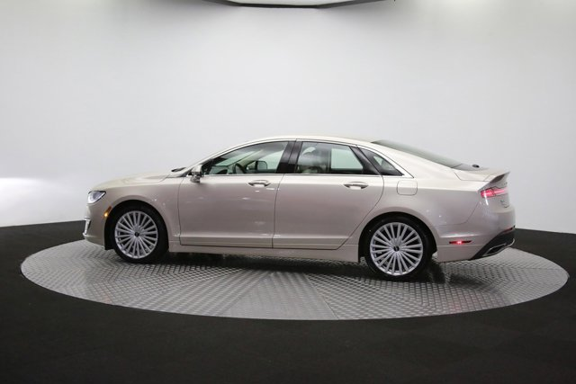 2017 Lincoln MKZ for sale 124517 55
