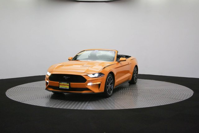 2019 Ford Mustang for sale 125374 47