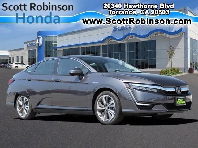 New 2019 Honda Clarity Plug-In Hybrid in Torrance, CA