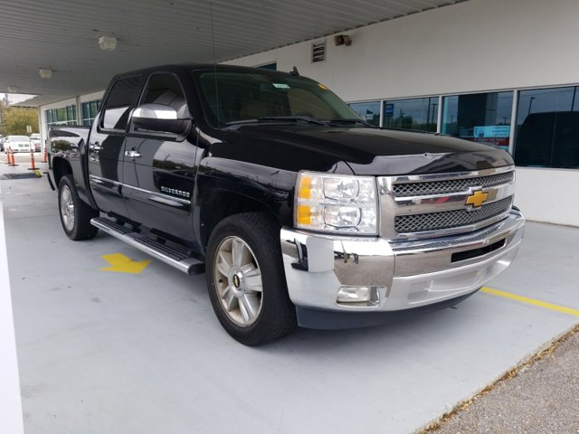 Used 2013 Chevrolet Silverado 1500 in Crestview, FL