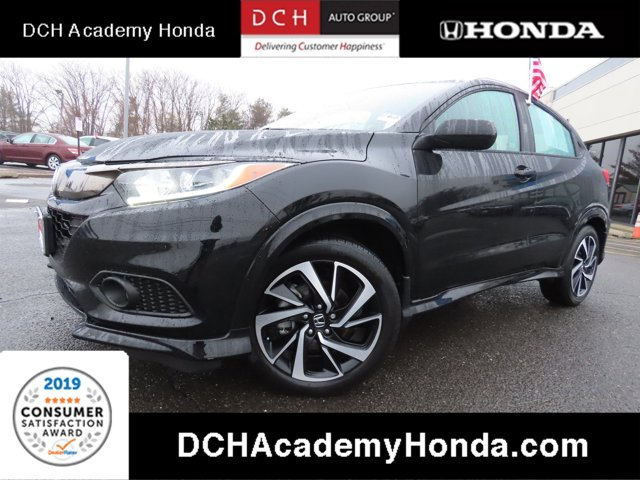 Used 2019 Honda HR-V in Old Bridge, NJ