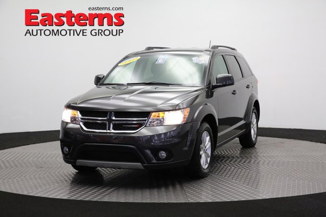2018 Dodge Journey for sale 120370 0