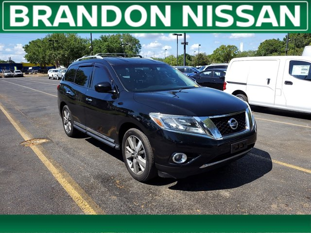 Used 2013 Nissan Pathfinder in Tampa, FL
