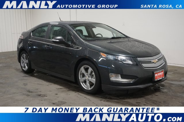 Used 2014 Chevrolet Volt in Santa Rosa, CA