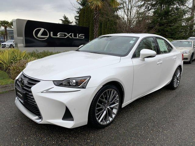 Used 2018 Lexus IS in , OR