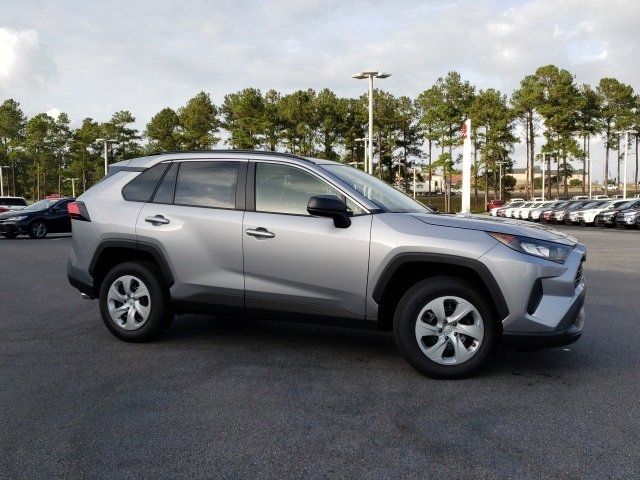 New 2020 Toyota RAV4 in Daphne, AL