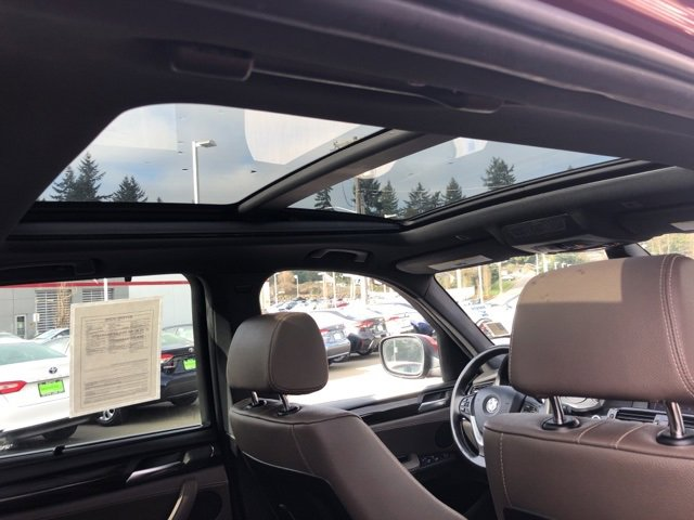 Used 2012 BMW X3 AWD 4dr 35i