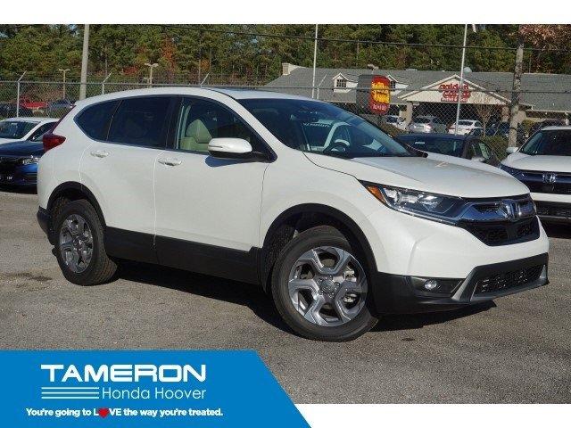 New 2019 Honda CR-V in Birmingham, AL