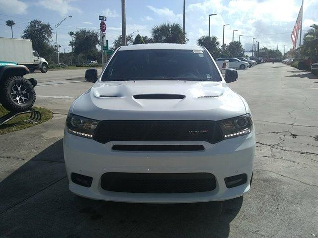 New 2020 Dodge Durango in Vero Beach, FL