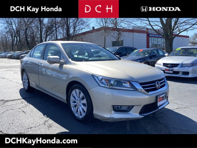 Used 2013 Honda Accord Sedan in Eatontown, NJ