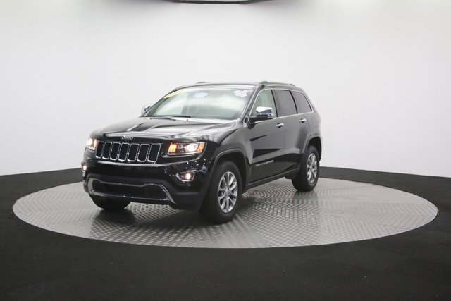 2016 Jeep Grand Cherokee for sale 120555 63