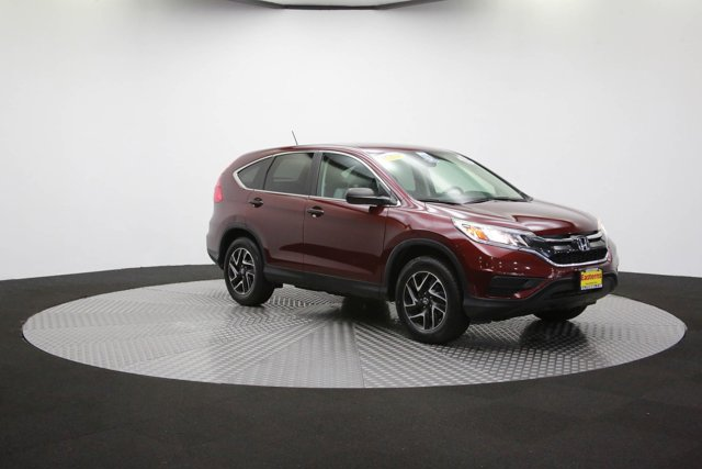2016 Honda CR-V for sale 124406 44