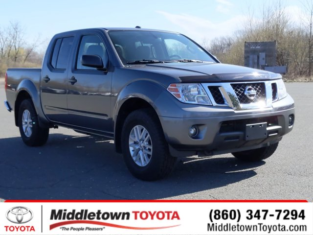 Used 2017 Nissan Frontier in Middletown, CT
