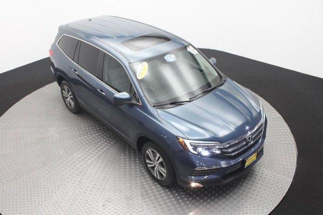 2017 Honda Pilot for sale 124547 2